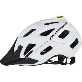 Mavic Crossride Helmet White/White